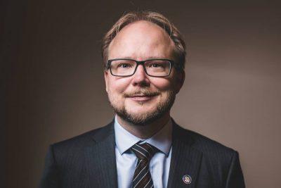 Markus Hassinen